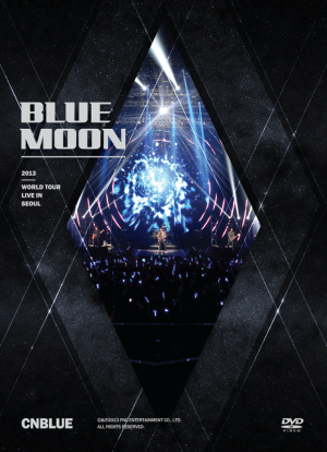'BLUE MOON' LIVE IN SEOUL