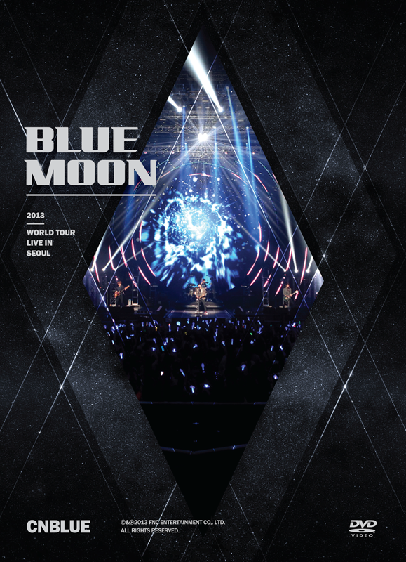 'BLUE MOON' LIVE IN SEOUL