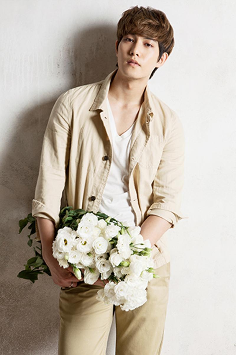 Lee Jonghyun | Color Me CNBLUE
