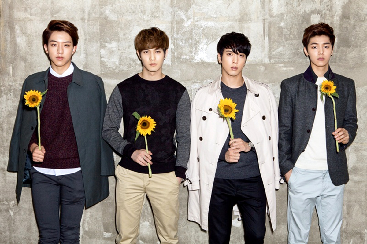 [Pic | Vid] 131129 CNBLUE ~PRESENT~ Japan Best Album Promos, Teaser PLUS Jacket Making BTS