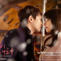 [Vid|Pic|MP3] Lee Jonghyun & JUNIEL: 'Romantic - J' ~Love Falls~ [Winter Special Digital Single]
