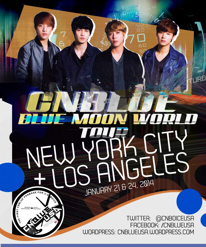 BLUE MOON USA