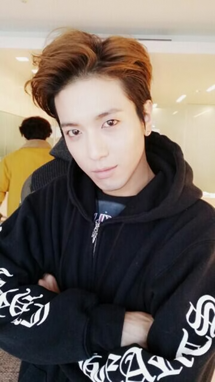 140215 Yong's Tweet