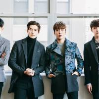 [Info] How International BOICE Can Support CNBLUE for 'Can't Stop' Comeback