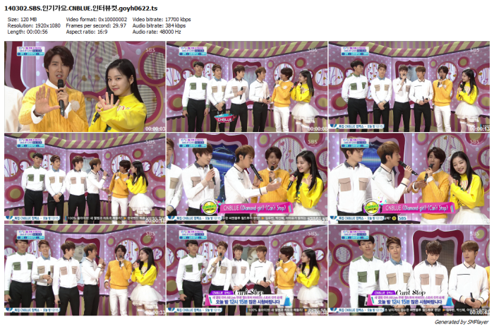 CNBLUE - Interview @SBS 140302 goyh0622_preview