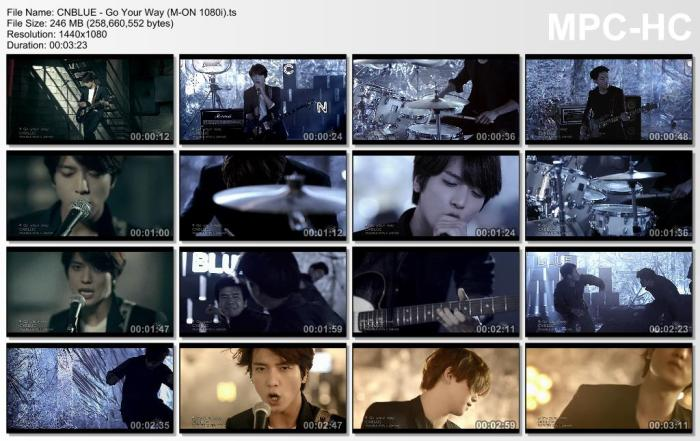 CNBLUE - Go Your Way (M-ON 1080i).ts_thumbs