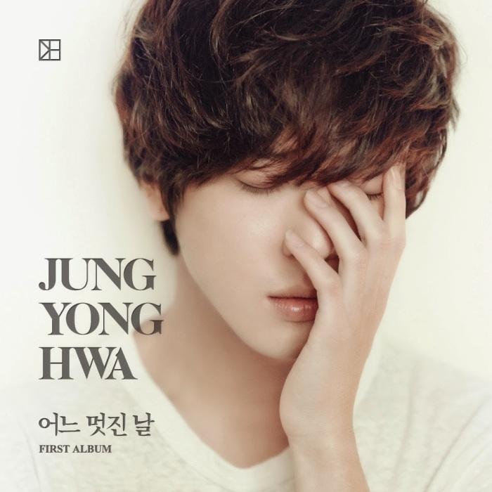 JYH Album Cover